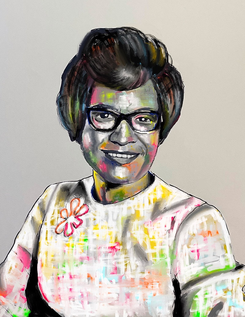 Norma Merrick Sklarek